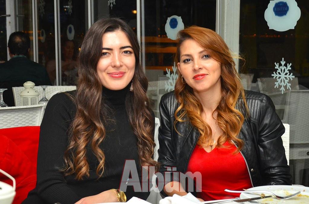 Feyza Kübra Mazman, Duygu Mazman