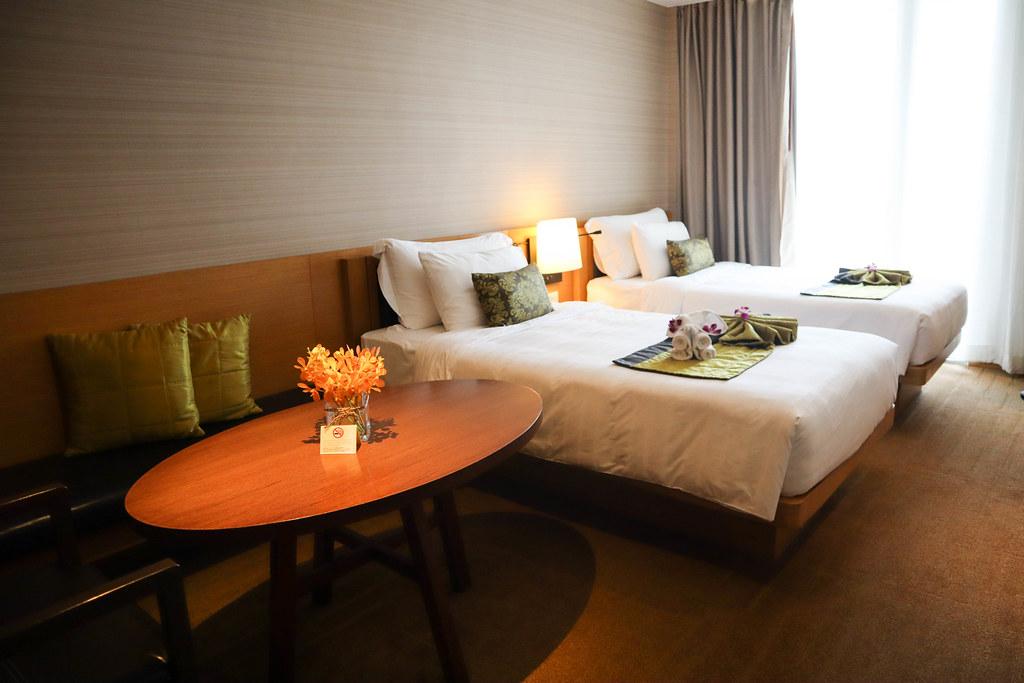 Anantara Sathorn Bangkok Hotel (41)