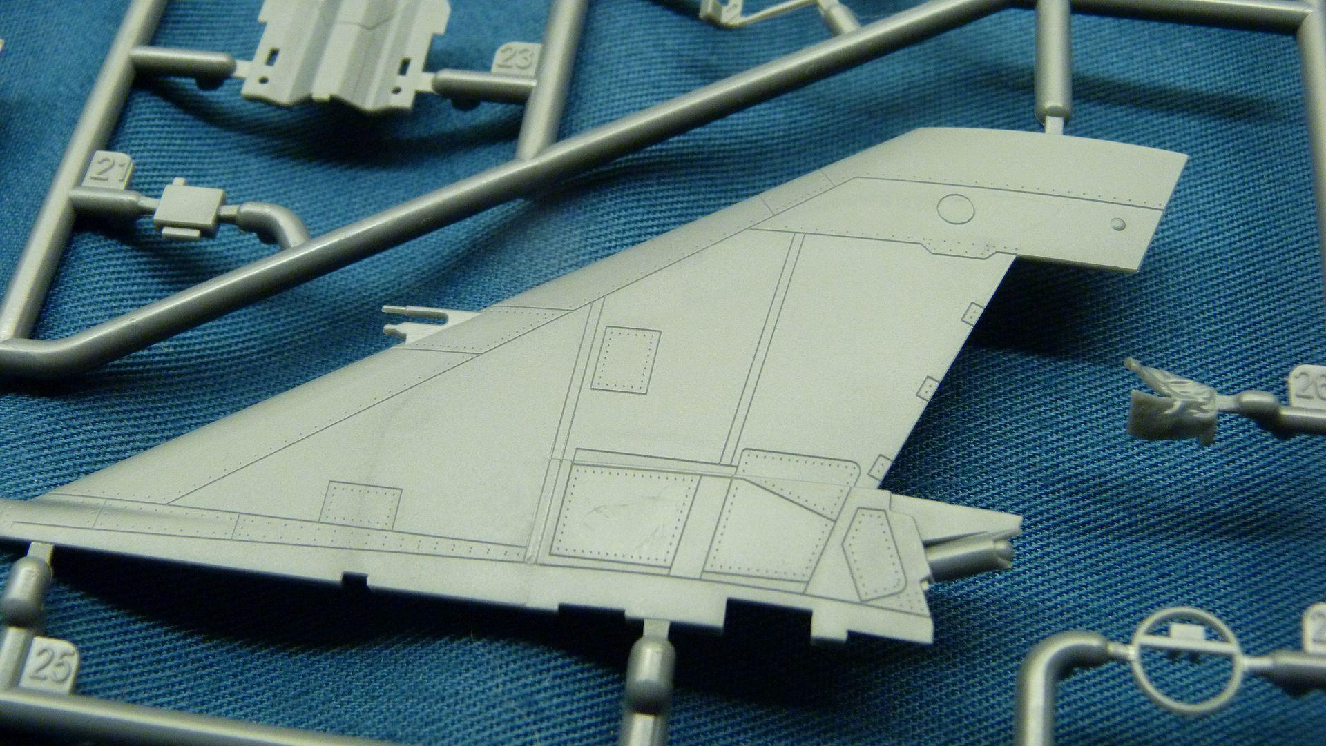 Meng Deltavingar, F-102 och F-106, 1/72 32010330738_c8760f36c3_o