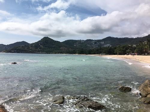 chaweng noi beach コサムイ チャウエンノイビーチ