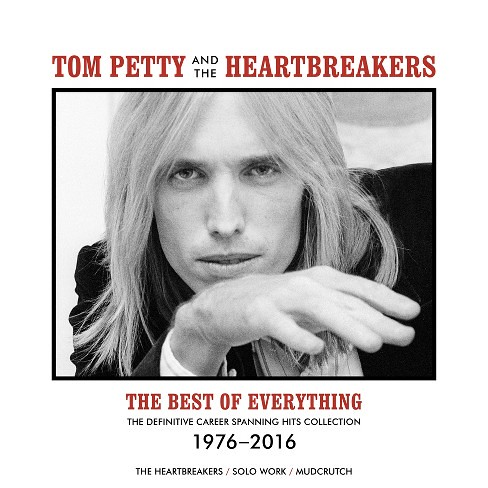 Tom Petty – The Best of Everything