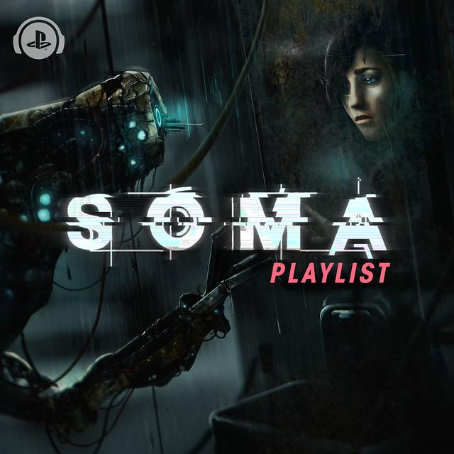 SOMA Playlist
