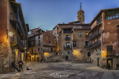 Albarracín. Teruel.