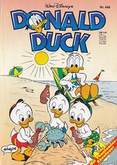 Donald Duck #446