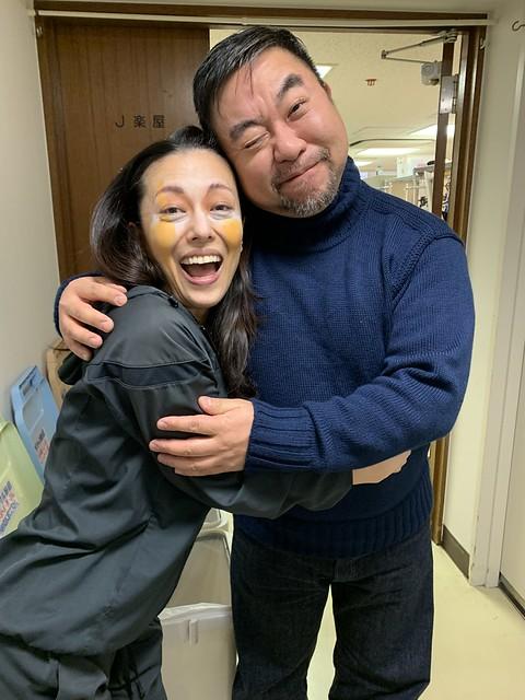 Yukiko IKEDA and Me