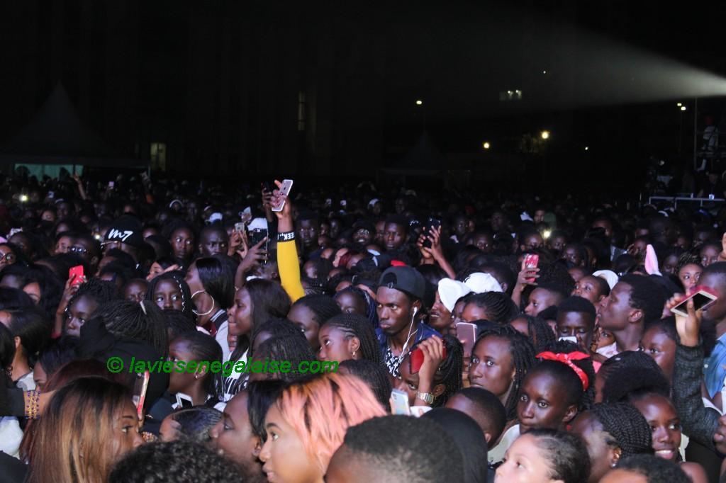 Photos, images concert Dadju 2018 à Dakar, par laviesenegalaise (12)