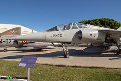CE.14-27-14-70---x---Spanish-Air-Force---Dassault-Mirage-F1BE(M)---Madrid---181007---Steven-Gray---IMG_1705-watermarked