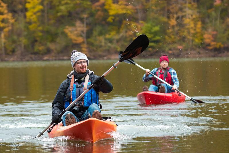20181027-Canoeing at Switzer-021