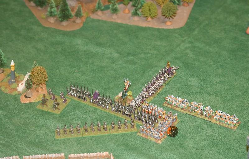 [1300 - Orcs vs elfes Noirs] La bataille des piques maudites 32780356568_0eff790209_c