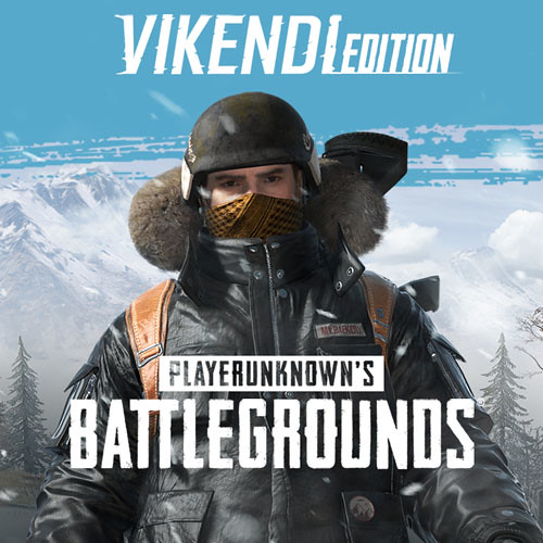 PLAYERUNKNOWN'S BATTLEGROUNDS: Vikendi Edition