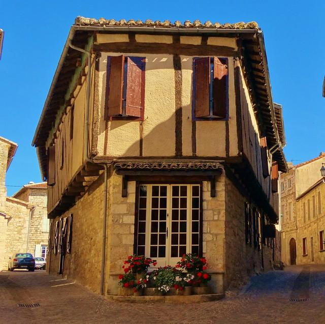 CASTELNAU DE MONTMIRAIL - FRANCE