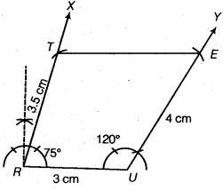 NCERT Solutions for Class 8 Maths Chapter 4 Practical Geometry 24