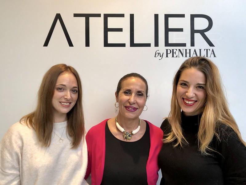 Foto 2018 11 20 - 5 Señor y Señora de Atelier Novias Restaurante Vivaldi