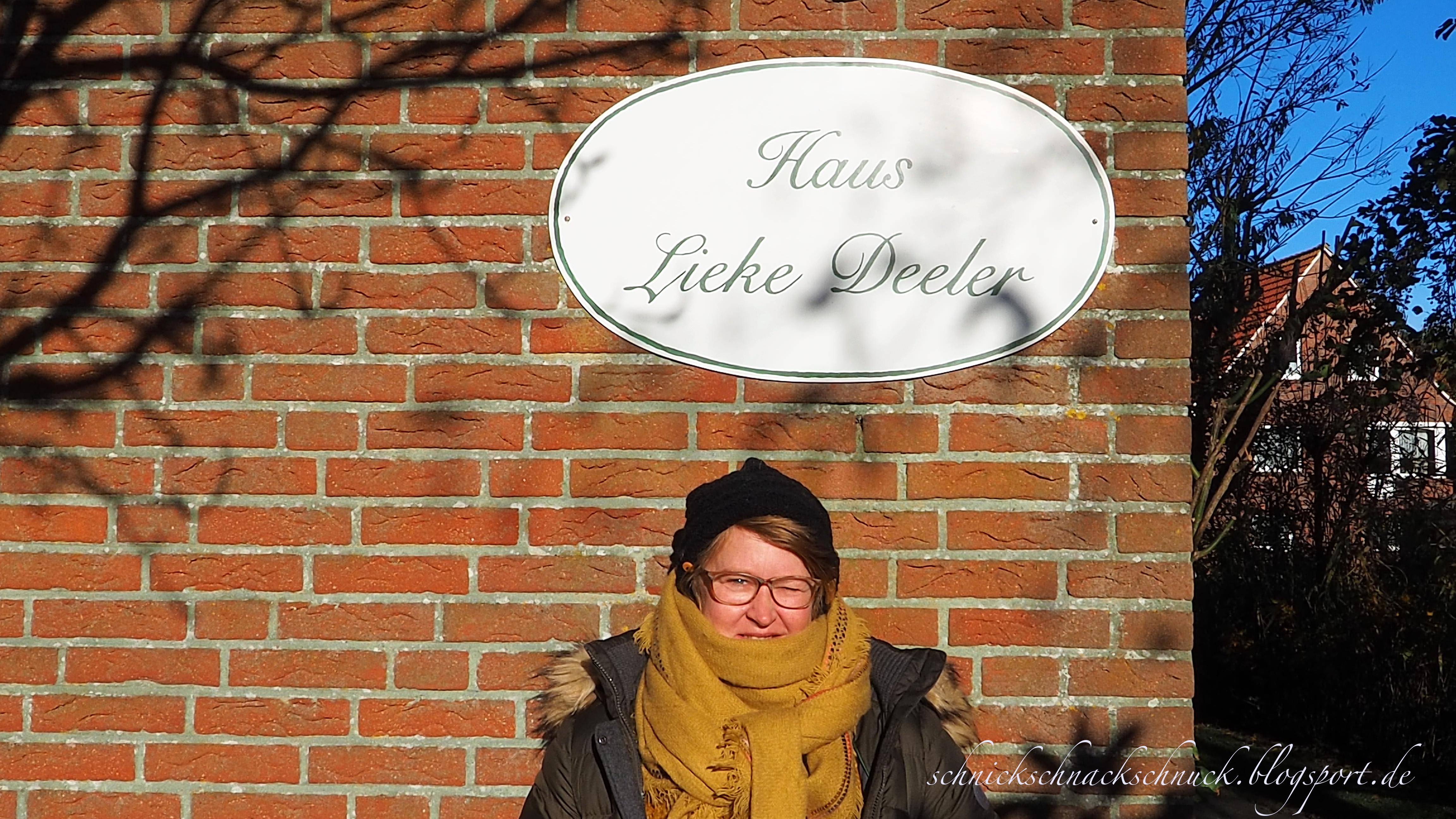 Haus Lieke Deeler, Spiekeroog