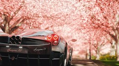Huayra - Photocomp Winner