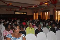 TEDxMonroviaWomen