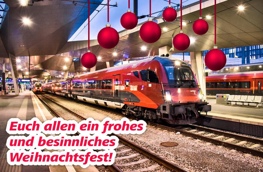 Wünsch Euch Allen Frohe Weihnachten.Lah 0544 Ich Wünsche Euch Allen Frohe Weihnachten Und Eine Flickr