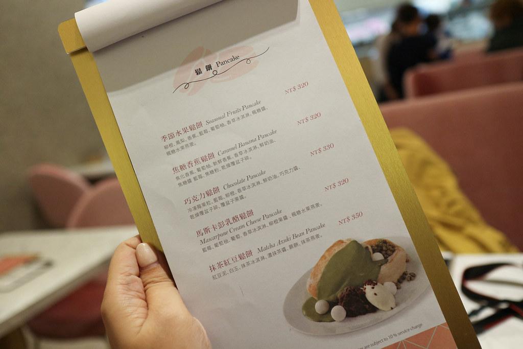福岡人氣第一鬆餅Café del SOL (10)