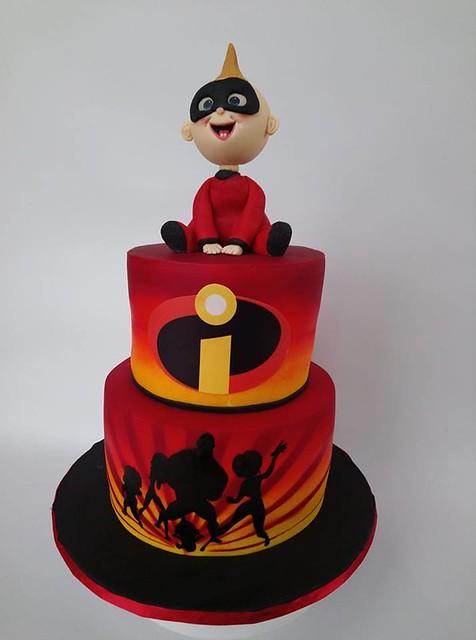 Cake by Adri Van Niekerk