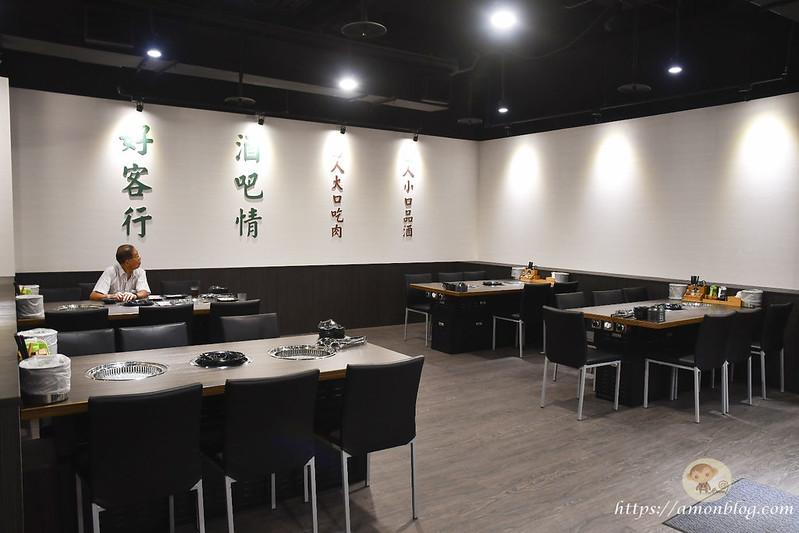 好客燒烤台南Focus店-6