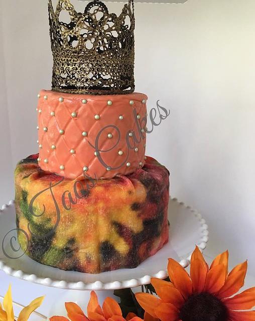 Cake by Taos Cakes