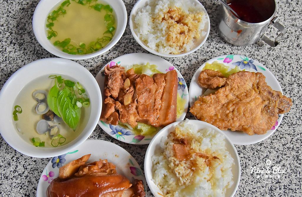 魯肉賴.豐原爌肉飯05