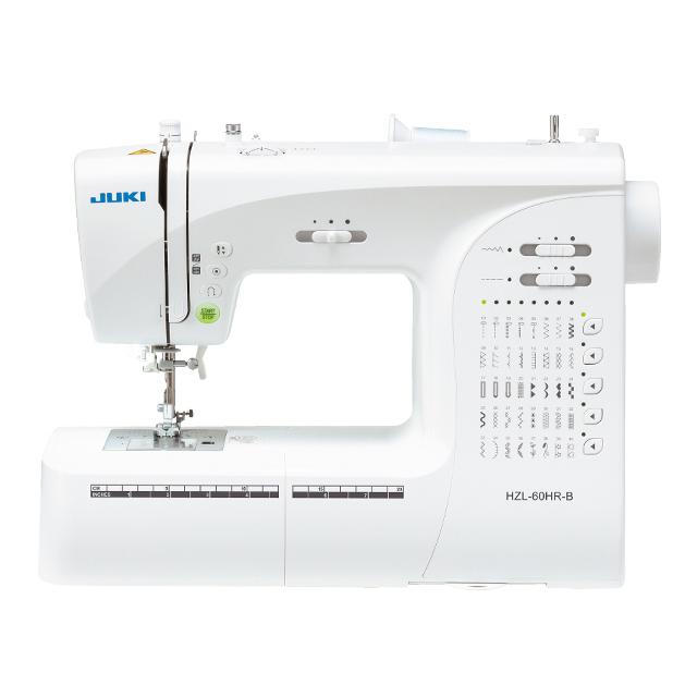 HZL-60HR-B 家庭用縫紉機 贈500元商品折價卷 SW009007-1