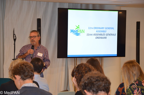 2018 MedPAN General Assembly and 10-year anniversary