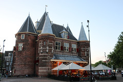 Waag, Amsterdam