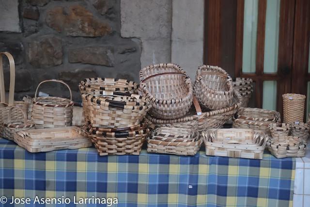 Fería de Santa Lutzi 2018 en Zumarraga #DePaseoConLarri #Flickr -115