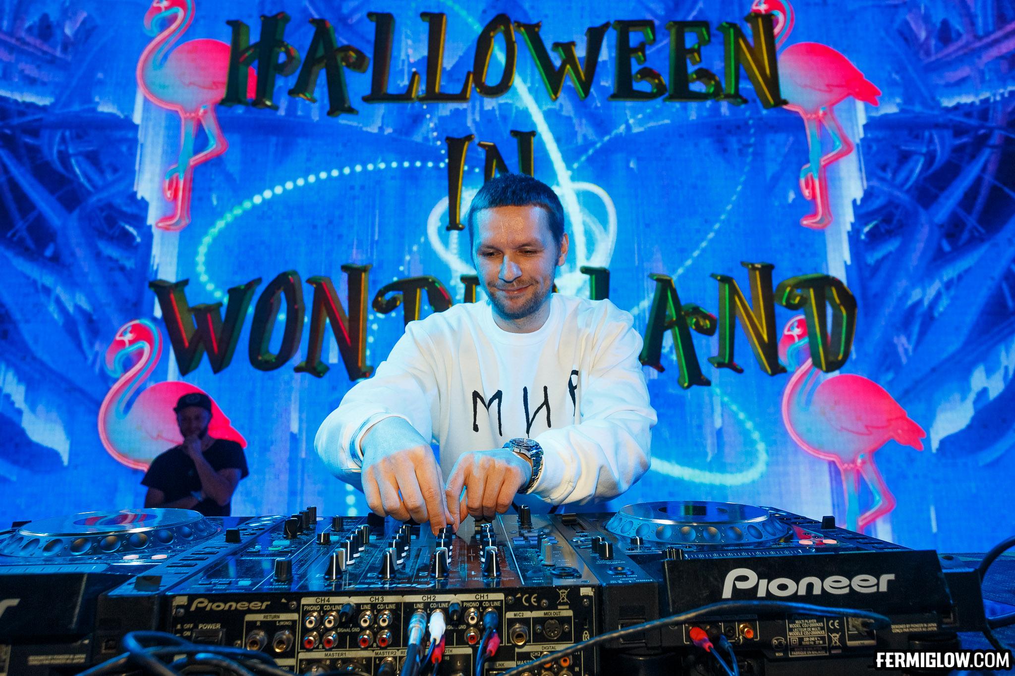 TLN Halloween 2018