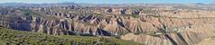 Badlands - Cuenca fluviolacustre (Plio-Pleistoceno) de Guadix (Granada, Espa�a) - 05