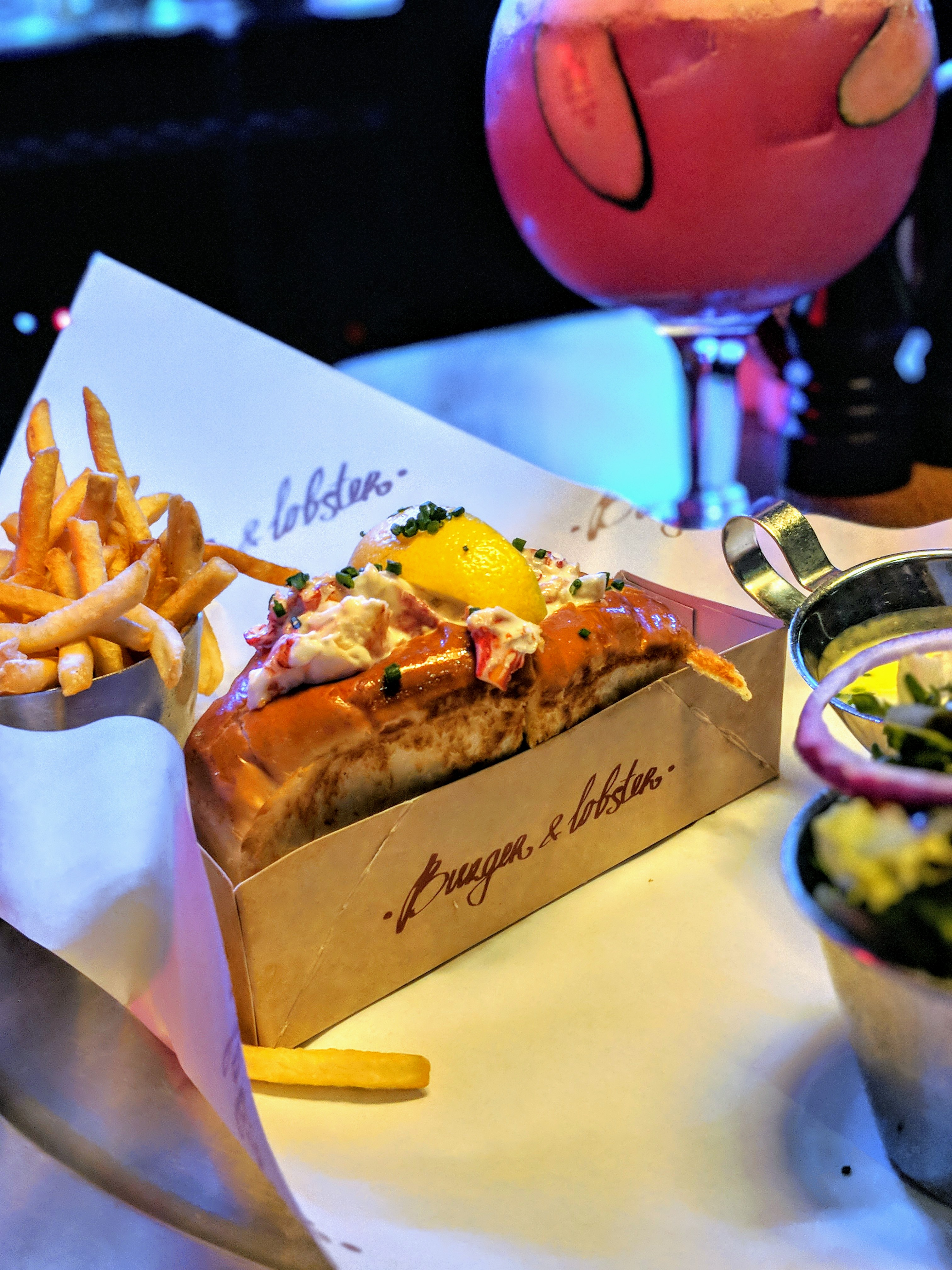 Burger and Lobster Malaysia (1)
