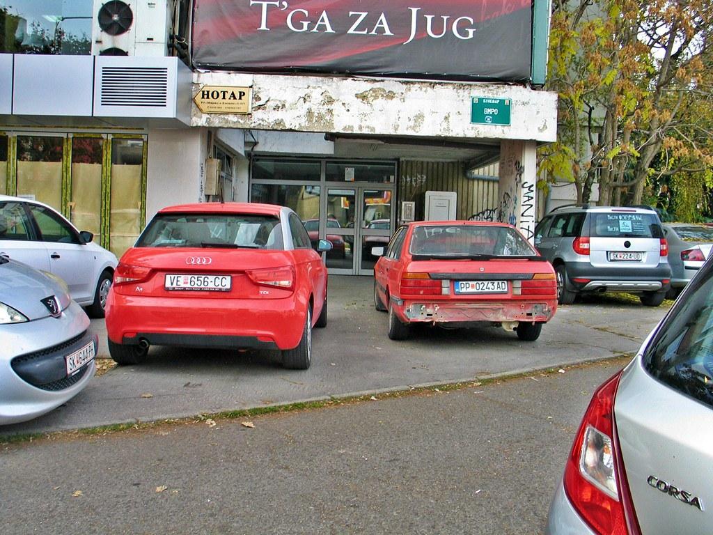 Сцени од скопските улици 12