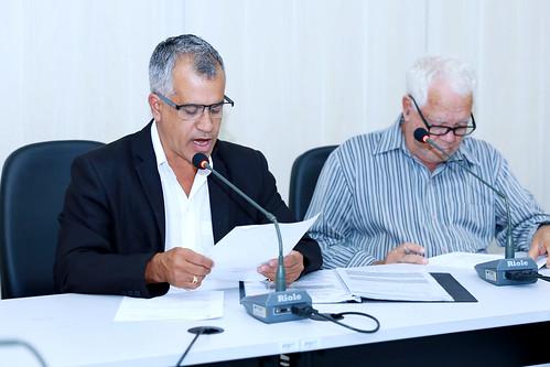 37ª Reunião Ordinária - Comissão de Saúde e Saneamento