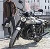 Moto-Guzzi 750 V7 III Rough 2019 - 10