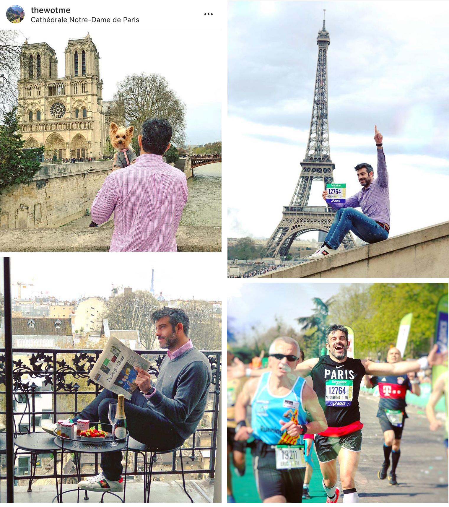Memoria de viajes 2018 Viajes a Francia  - 45792588794 aaa6cf3026 o - Memoria de Viajes 2018: El año de los Maratones