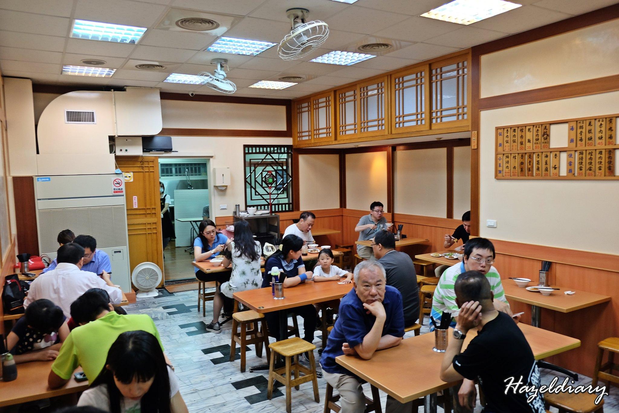 Huang Ji Braised Pork Rice-Taipei-Taiwan-Zhongshan