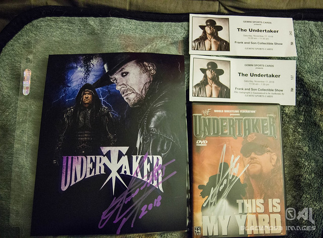 Mark Calaway's autographs, Canon EOS REBEL T2I, Canon EF-S 17-55mm f/2.8 IS USM