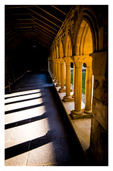 Cool Cloisters