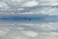 Peru Bolivia 2019 cell geotagged
