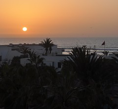 #Morocco  ¿Sunset or sunrise? #Agadir