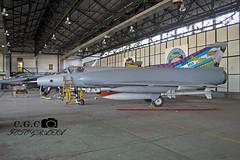 EA I-018 Dassault Mirage III