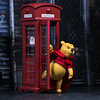 Winne the Pooh is Super Ted