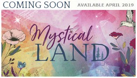 Mystical Land Blog Button