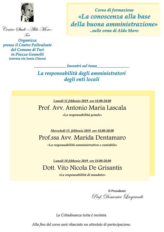 Meeting responsabilita amministratori Aldo Moro-1