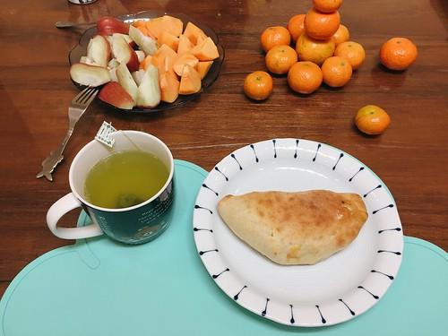 20171229 早餐