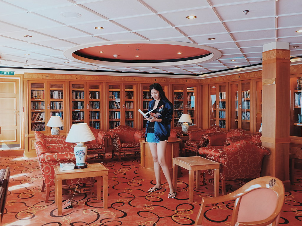 My First Cruise Experience: Packing List, Things to Do Inside the Ship + Themed Cruise by SuperStar Virgo