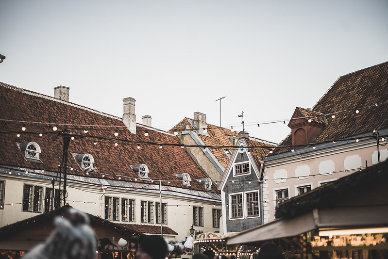 Tallinn 2018-19