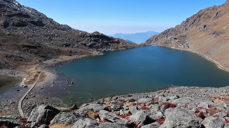 Gosaikunda Trek, NEPAL, November 2018